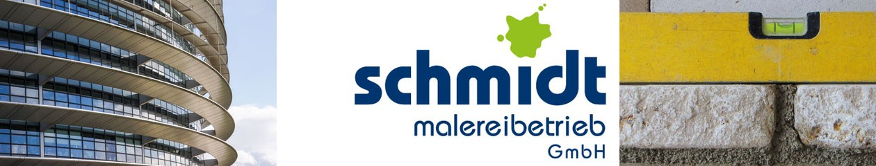 Schmidt Malereibetrieb GmbH